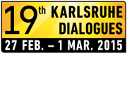 Teaser 19th Karlsruhe Dialogues