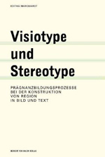 Cover Publikation Marquardt Visiotype und Stereotype