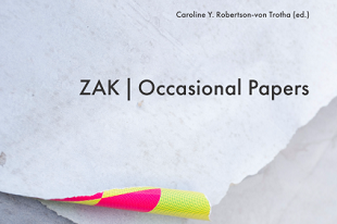 ZAK_Occasional Papers