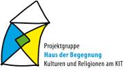 Projektgruppe Haus der Religionen Logo